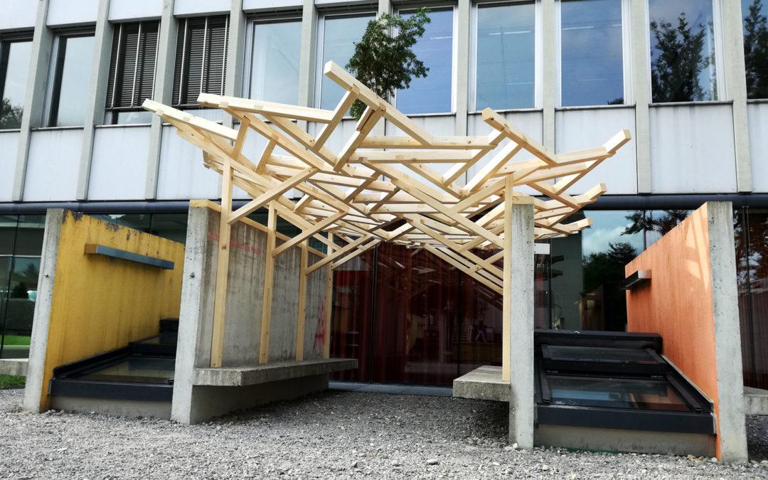 Berne University of Applied Sciences – Starwood Summer School